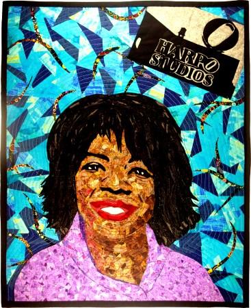 Oprah Winfrey © Leo Ransom