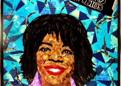 Oprah Winfrey:  Overcoming and Conquering