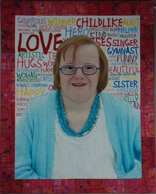 Margit Olson, Lady of Love