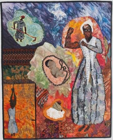 Sojourner Truth © Carol Vinick