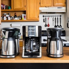 Electric Grinder Kitchen Best Lighting Top 10 Coffee Makers Of 2019 - Rated Maker ...