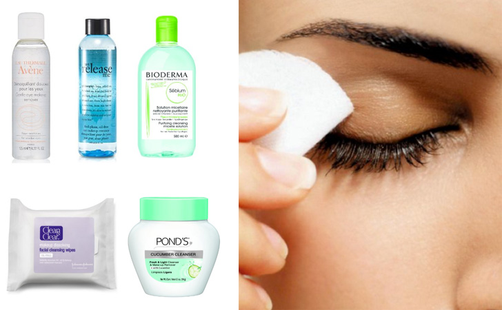5 Best Makeup Removers for Oily Skin 2019 - Makeup ...
