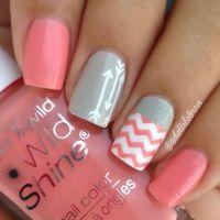 30 Really Cute Nail Designs You Will Love - Nail Art Ideas ...