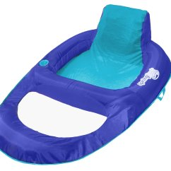 Pool Floating Lounge Chair Chiavari Covers Ebay 10 Best Swimming Loungers 2018 Top