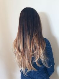 60 Trendy Ombre Hairstyles 2018 - Brunette, Blue, Red ...