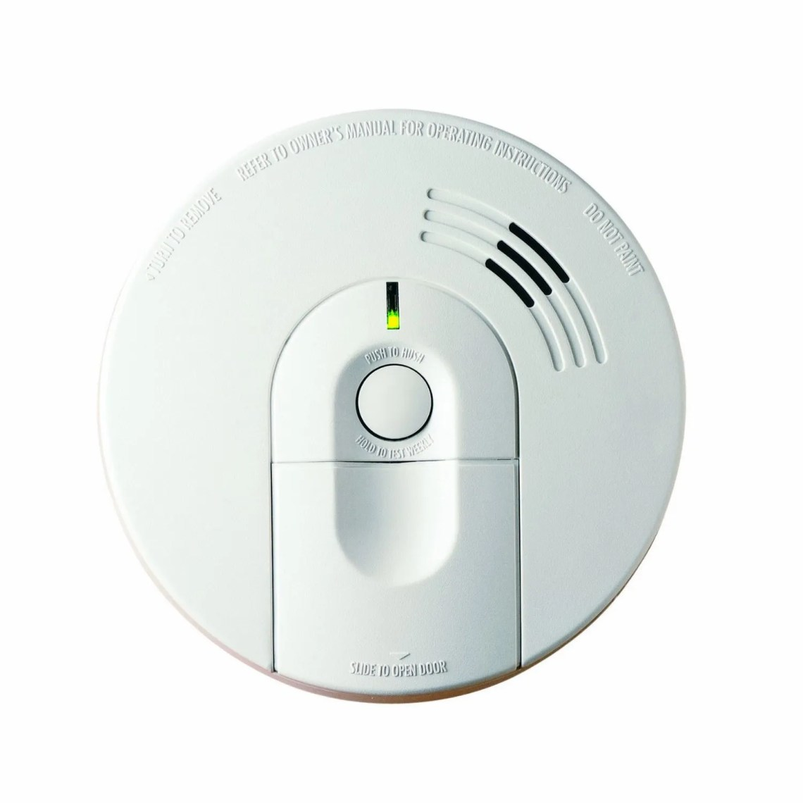 Image Result For Carbon Monoxide Detector Vs Smoke Detector