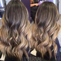 60 Hottest Balayage Hair Color Ideas 2017 - Balayage ...