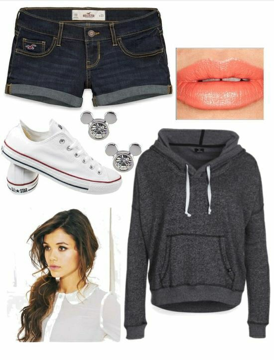 2c229e4339df Cute Summer Outfit Ideas For Teenage Girl