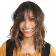 stunning hairstyles & haircuts