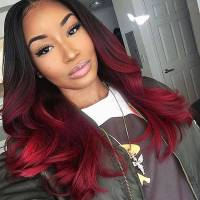 35 Stunning New Red Hairstyles & Haircut Ideas for 2018 ...