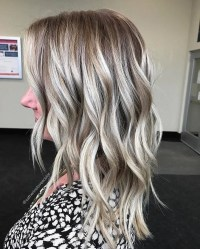 10 Blonde, Brown & Caramel Balayage Hair Color Ideas You ...