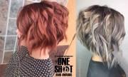 hottest short haircuts women