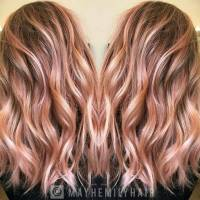 10 Fabulous Summer Hair Color Ideas 2018