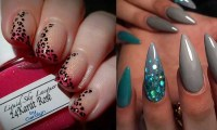 15 Color Changing Nail Inspirations - Cool Nail Art ...