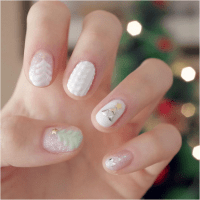 30 Stunning Manicure Ideas for Short Nails 2018