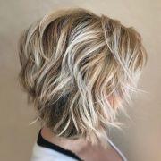 stunning balayage hair color