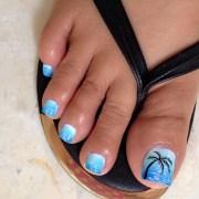 feet ready