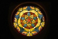 Architectural Stained Glass - Herter Design Inc.