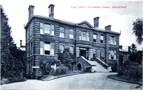 Hertfordshire Genealogy Places Hemel Hempstead Marlowes