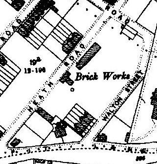 Hertfordshire Genealogy: Occupations: St Albans