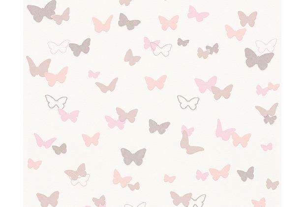 ESPRIT Kids Mustertapete Sweet Butterfly Vliestapete
