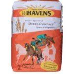 Havens Derby Compact Paardenbrok