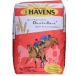 Havens Dravers Sport/Prestatie Paardenbrok