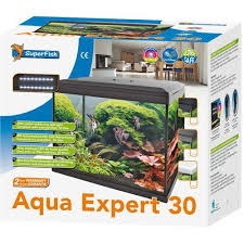 Aanbieding aqua expert 30