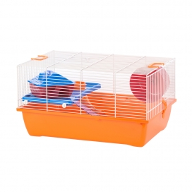 knaagdieren kooi Ibiza voor de hamster