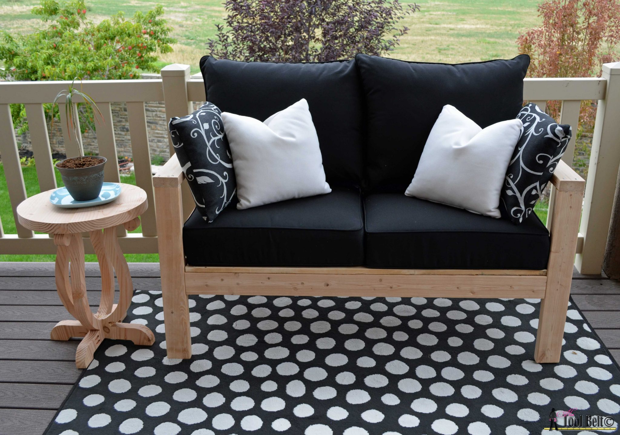 plans to build outdoor sectional sofa modern sectionals los angeles diy seating - her tool belt