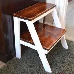 Wooden Step Stool Chair Pronto Power Kid S Her Tool Belt Build This Simple Diy For Those Hard To Reach