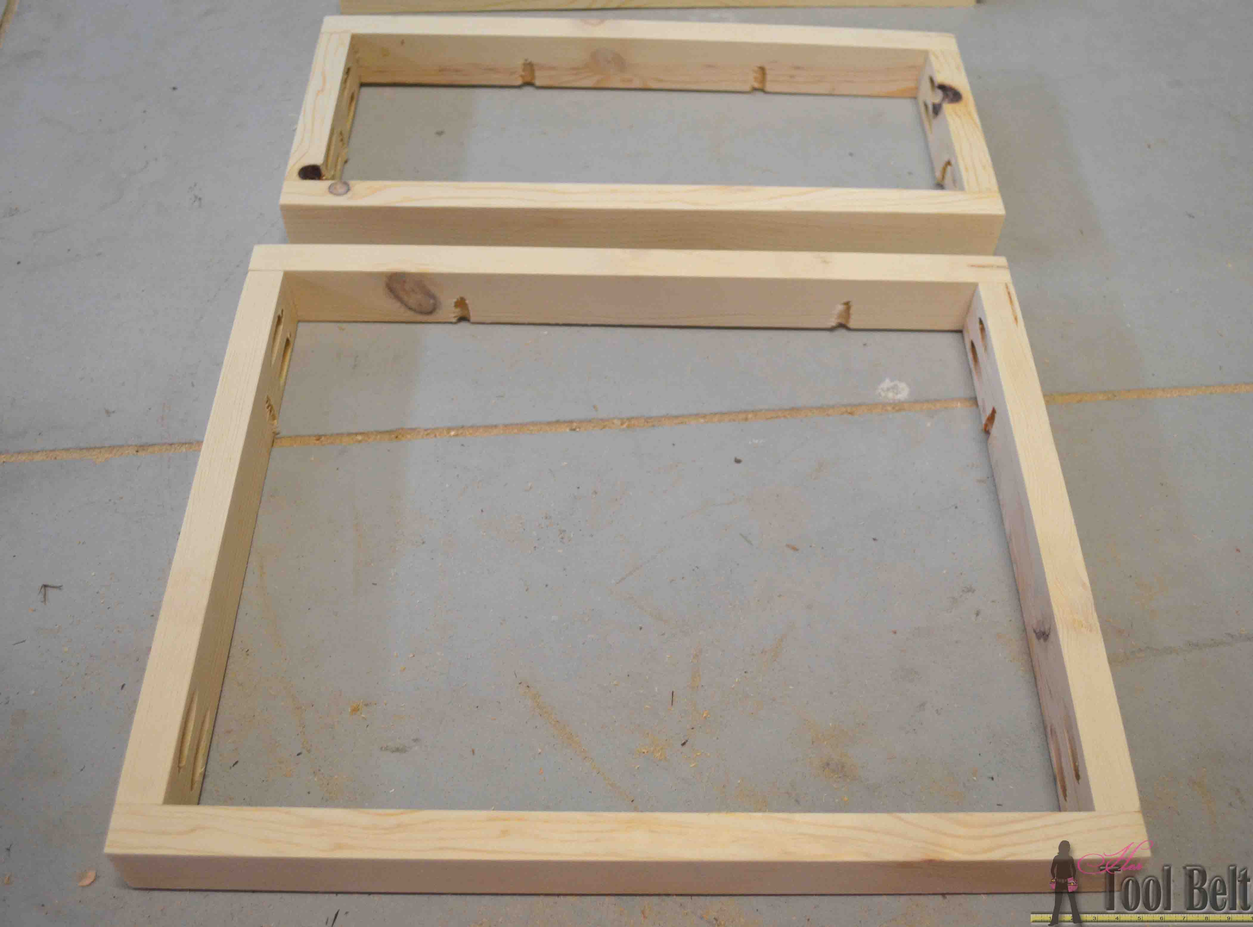 3 in one high chair plans skull back adirondack kid s step stool her tool belt give yourself a boost build this simple diy for those hard to reach