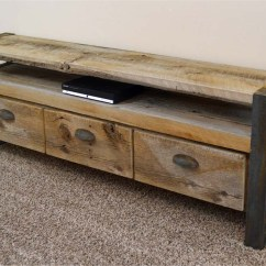 Build A Rustic Sofa Table Soho Large Clic Clac Bed Reviews Media Console Her Tool Belt