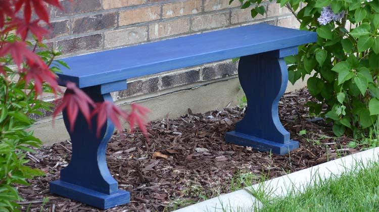 cost of outdoor kitchen island light garden bench - her tool belt