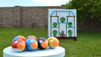 Diy scatter molkky yard game her tool belt diy football toss solutioingenieria Image collections