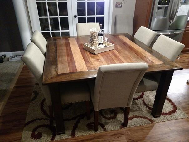 Coffee Table Restoration Hardware