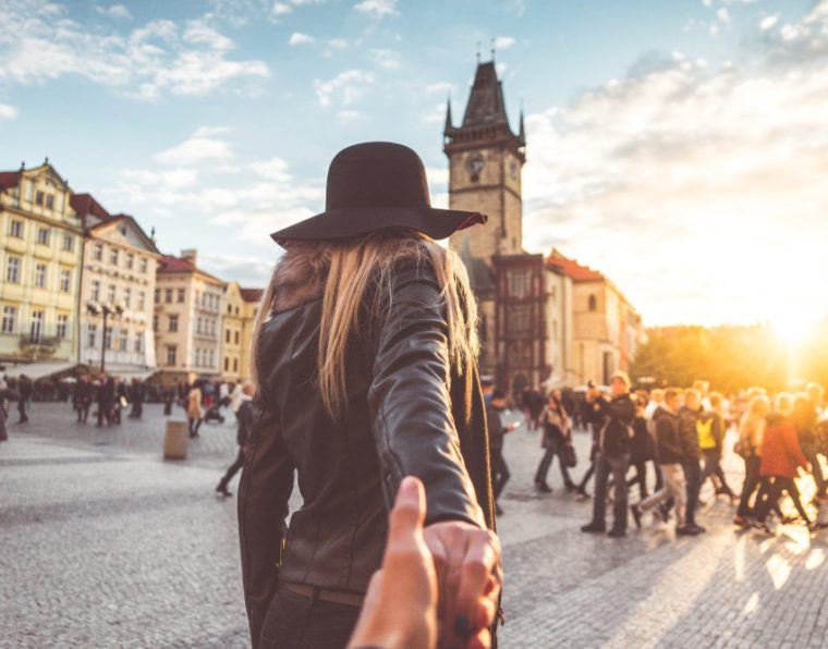 50 Travel Stops For the Ultimate Couples Bucket List Around the World