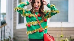 10 Ugly Christmas Sweater Ideas to Try at This Year's Holiday Party