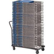folding chair dolly 50 capacity swivel jysk dollies carts in a great selection of styles shop now for lw 800 chairs