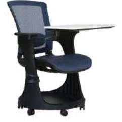 Chair Connected To Desk Coolest Dorm Chairs Student Desks Combo Tablet Arm Eduskate Mobile Training