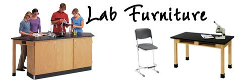 Lab Furniture Science Tables Lab Stools Fume Hood