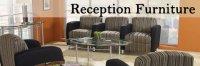 Guest Chairs, Reception Desks, Umbrella Stands & Loveseats