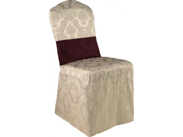 Chair Cover Damask for BSC9300 or BSC9350 Chairs CCV