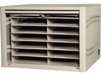 Netbook Tablet iPad Storage Cabinet - 12 Unit DNC-120 ...