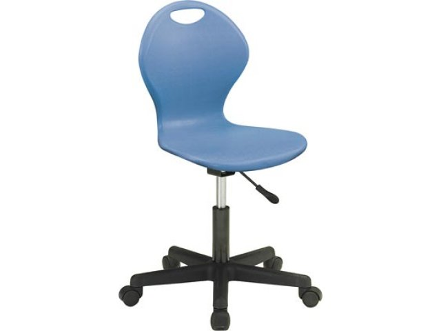 teal computer chair swivel kids chairs office hertz furniture inspiration poly school task