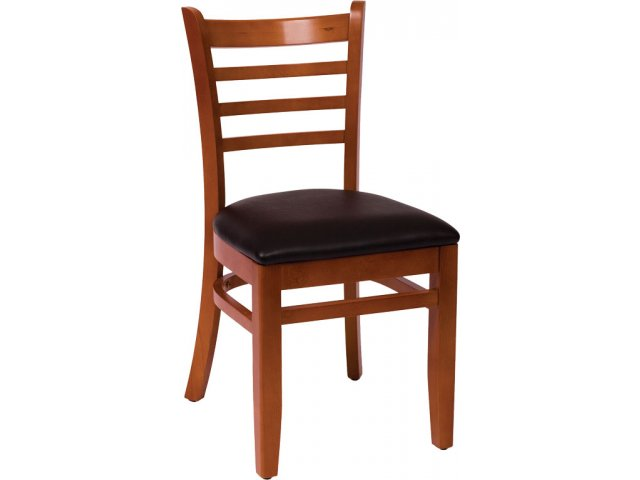 library chair ladder fx covers eu burlington wooden vinyl seat lwc 101v chairs