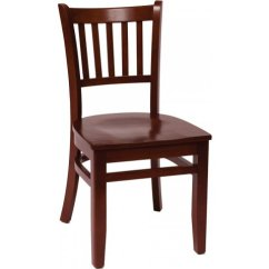 Wooden Library Chair Office Jiji Delran Wood Seat Lwc 102w Chairs