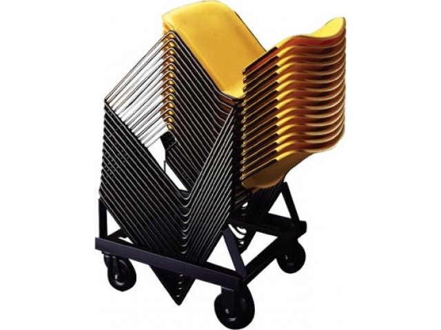 Matrix Chair Dolly MXDDOLLY Chair Dollies  Carts