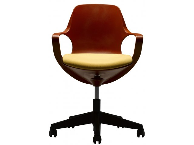 One of A Kind Student Task Chair with Padded Seat OAK18PS