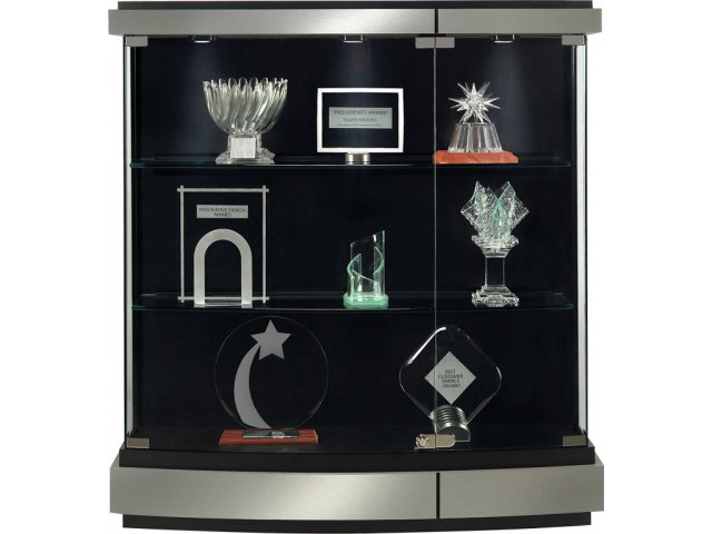 Quantum Wall Mount Display Case QUA 514 Trophy Amp Display